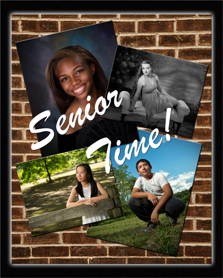 Senior Facebook Ad 2014 a